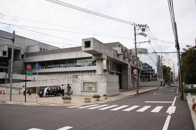 大分县图书馆