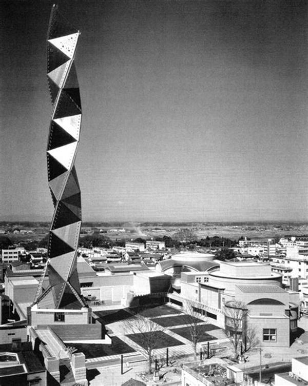 米托艺术塔